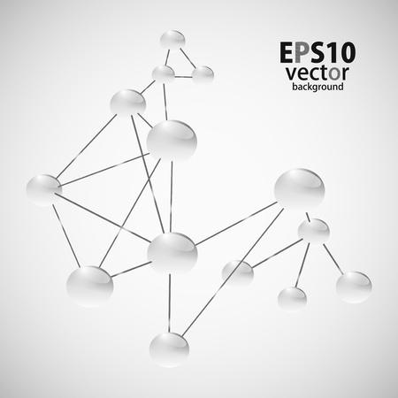 Dna Stock Vector - 17703096
