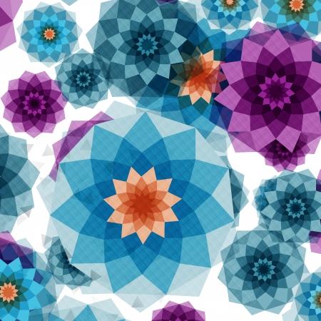 flower background Stock Vector - 19032253