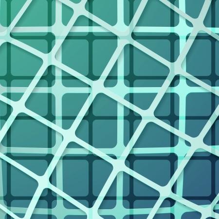 celadon: Celadon square pattern