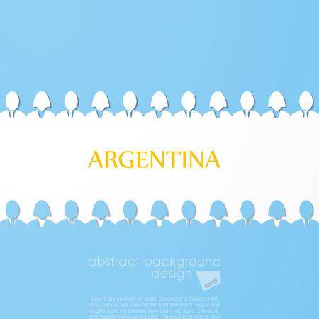 argentina bandera: Bandera de Argentina