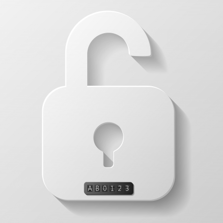 lock on code Vector