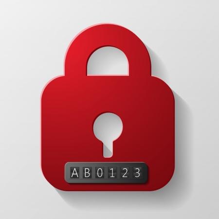 protected database: Candado