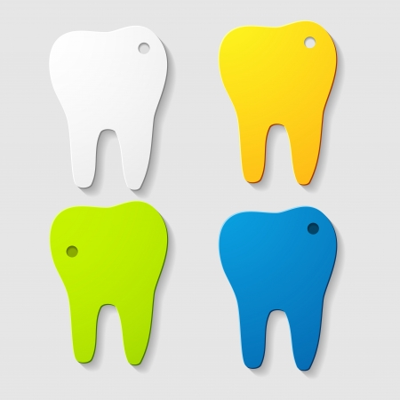 pulpitis: Sick teeth
