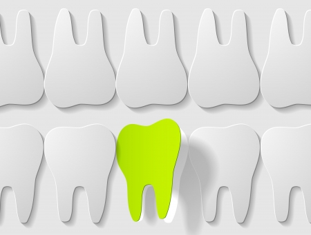 pulsation: tooth icon