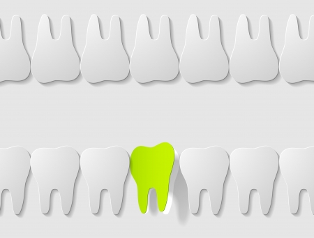 quot: tooth icon