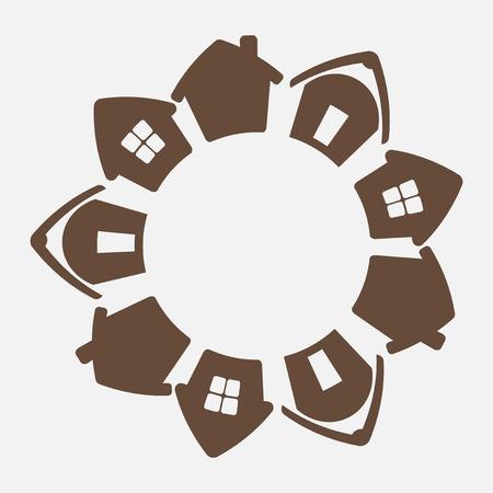 rural development: Real estate concept