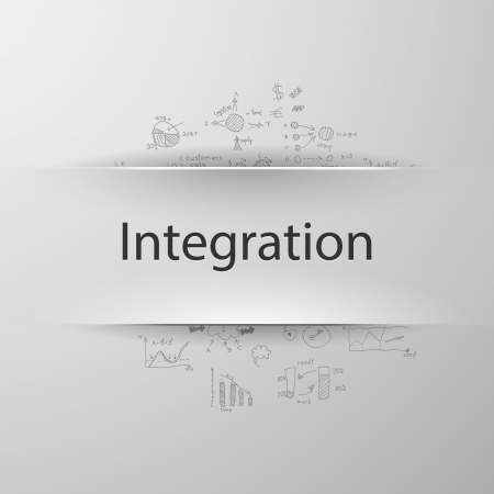 Integration Vector