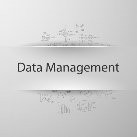 Data Management Vector