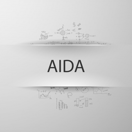 formula concept: AIDA