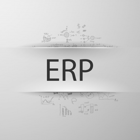 formula concept: Enterprise Resource Planning