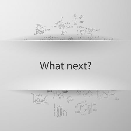 formula concept: What next?