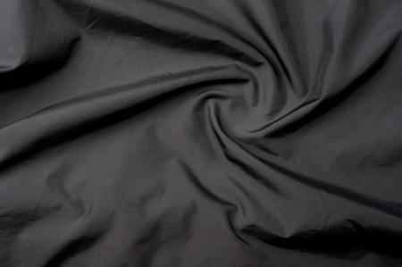 black satin: Fondo de sat�n negro. textura abstracta Foto de archivo