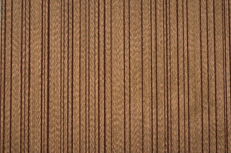 brown striped textile wallpaper background.