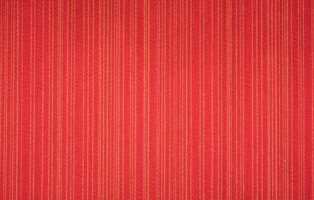 red textile wallpaper. striped pattern background.