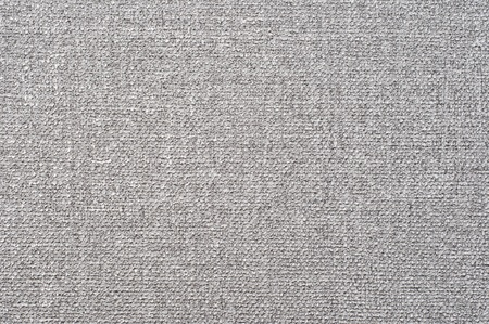 canvas texture wallpaper. gray textured background. Stock Photo