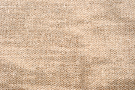 canvas texture wallpaper. brown textured background.