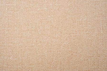 canvas texture wallpaper. brown textured background.