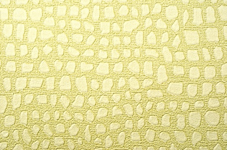 yellow reptile skin wallpaper background. textured pattern