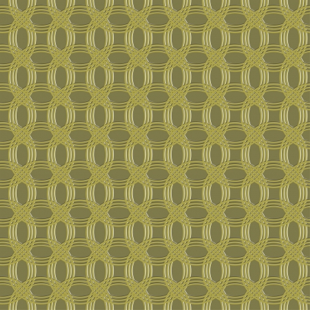 chain armor seamless pattern