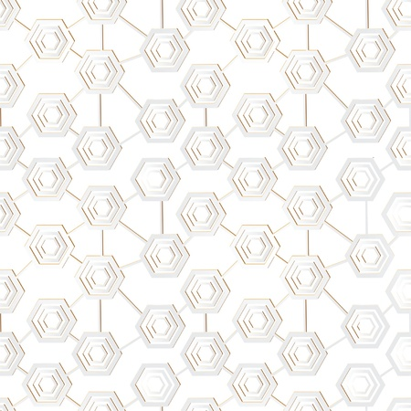 white structured seamless pattern