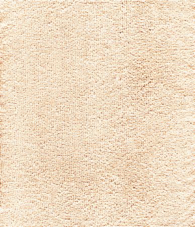 soft tissue: Texture of soft tissue fibers. Close-up. Stock Photo