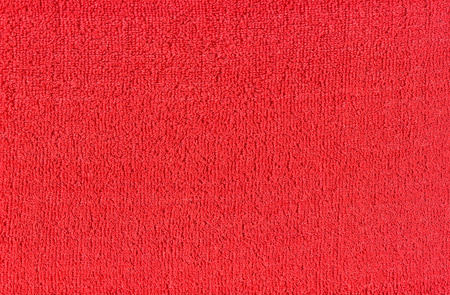 soft tissue: Texture red of soft tissue fibers. Close-up.