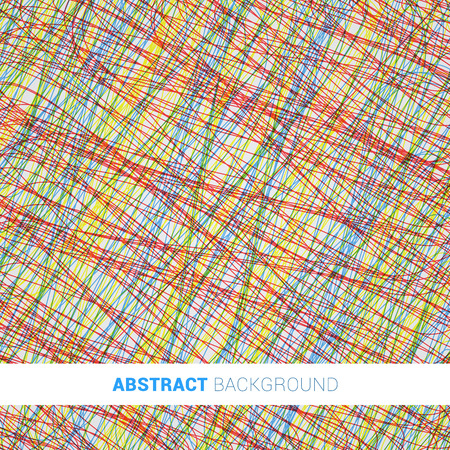 stripy: Abstract vector background of multicolored stripy texture.
