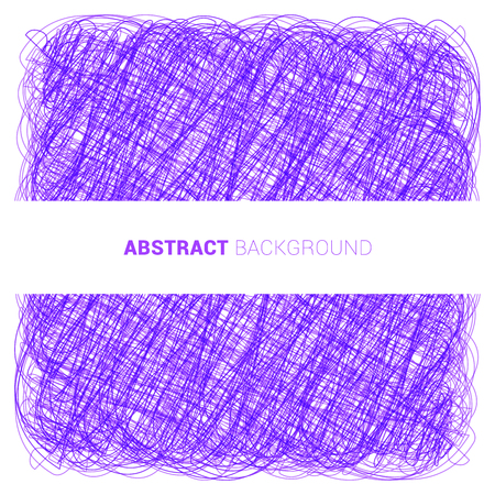 stripy: Abstract vector background of purple stripy texture. Illustration