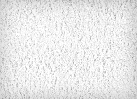 soft tissue: Texture white of soft tissue fibers. Close-up.