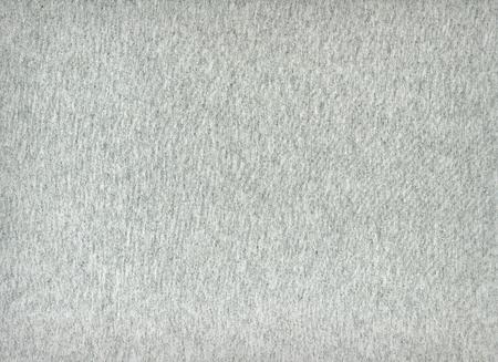 soft tissue: Texture gray of soft tissue fibers. Close-up. Stock Photo