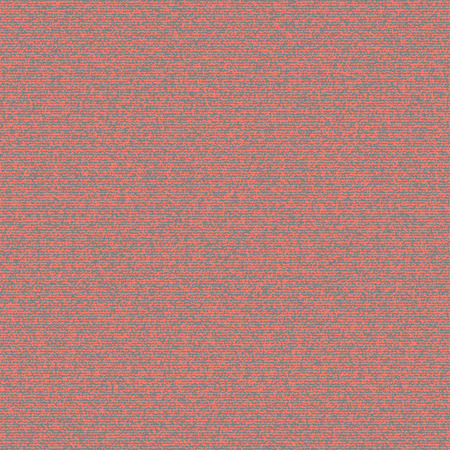 grey background texture: Grey noise on a red background, abstract pattern, texture. Vector illustration EPS10 Illustration