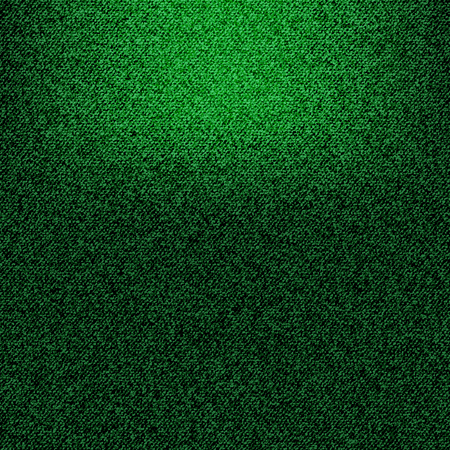 jeans fabric: Texture of green jeans fabric as background. Modern design for your project Stock Photo