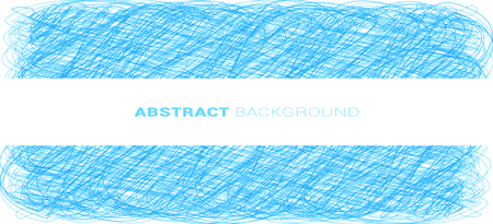 stripy: Abstract background of blue stripy texture. Vector illustration. Illustration