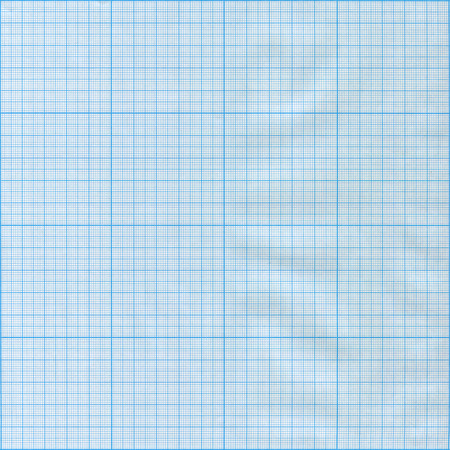 plotting: Graph paper for geometric calculations. For the background design works