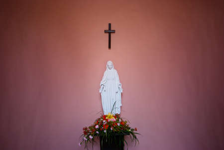 mercy: the love and mercy of christ