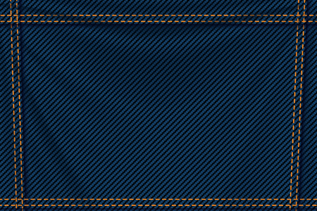 achtergrond blauw denim