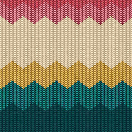 simple shapes seamless pattern back calm colors
