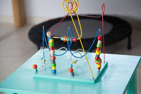 Toy for kids rehabilitation