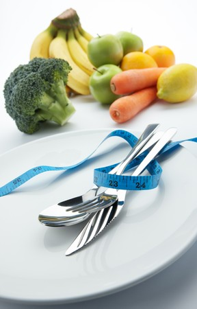 vegetables and fruits are food replacement for diet photo