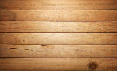 brown textured wood planks, use as background 写真素材
