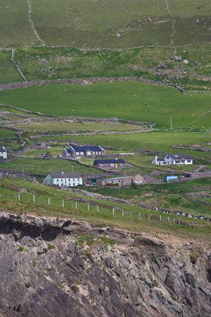 dunquin: Irish lifestyle at Dunquin.