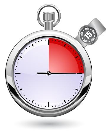 haste: timer