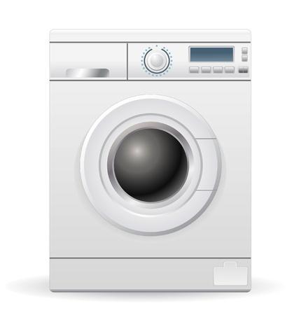 vector wasmachine