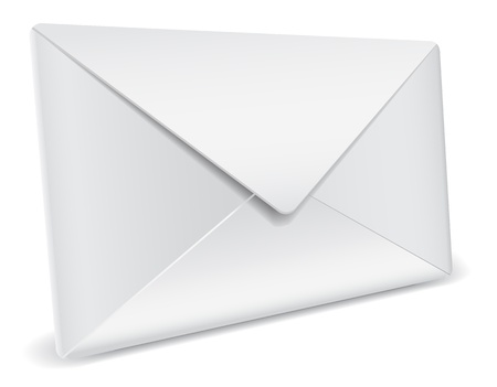 e mail: envelope