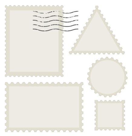 post stamp: inviare timbro
