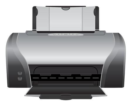 0 3d Printer Stock Vector Illustration And Royalty Free 3d Printer ...