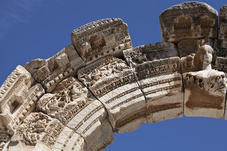 hadrian: Busto de Adriano