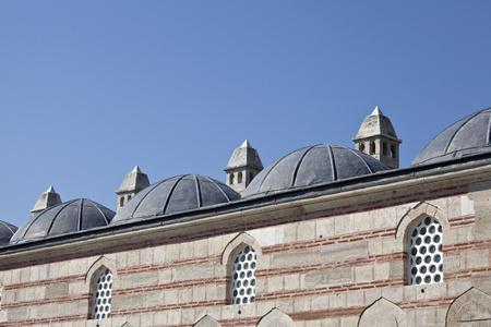Turkey, Edirne, Selimiye Mosque.Built By Mimar Sinan In 1575 Stock Photo - 13189903