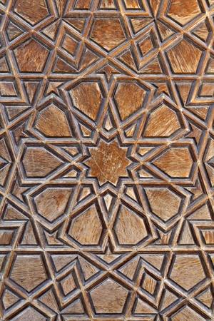 selimiye mosque: Turkey Edirne, Door patterns of Selimiye Mosque. The  Site Of The Selimiye Mosque, Built By Mimar Sinan In 1575.