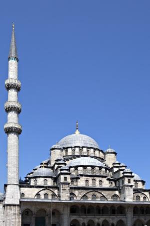 cami: Yeni cami mosque, Istanbul, Turkey